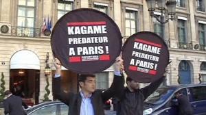 Rwanda: Kagame de retour en France, indignation et mobilisation au sein des diasporas rwandaise et congolaise