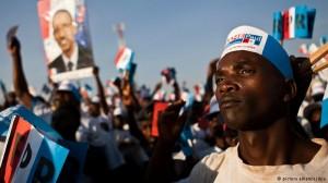 Changements des constitutions dans l'Afrique des Grands Lacs: Le point sur le Rwanda (1ère partie)
