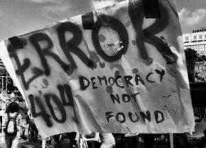 Le pouvoir, comment la protection se transforme-t-elle en tyrannie?