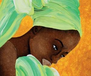 Journée internationale de la femme – Rencontre avec Liliane
