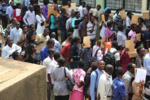 Le chômage des jeunes: un fléau au Rwanda