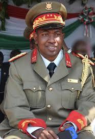 FLASH INFO : Coup d'État en cours au Burundi