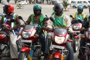 Les motards de Kigali, qui sont-ils ?