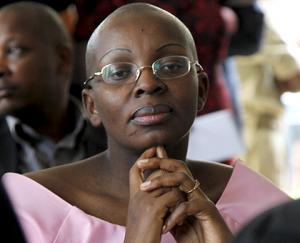 «Victoire Ingabire incarne un espoir pour la Région des Grands Lacs»