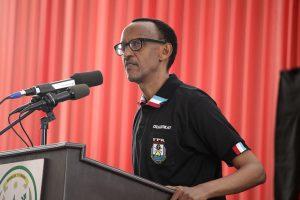 Le troisième mandat de Paul Kagame