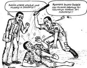 Rwanda : un génocide qu'on veut dissimuler (2ème partie)