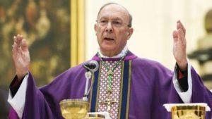 Monseigneur Leonard