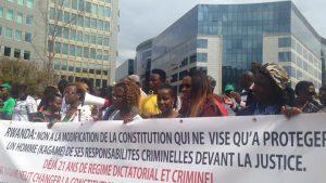 L'opposition politique rwandaise unit ses forces