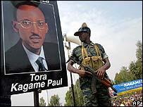 Rwanda: Pourquoi je vote Kagame