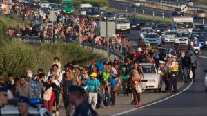 Crise des migrants : focalisons-nous sur les causes plutôt que les conséquences