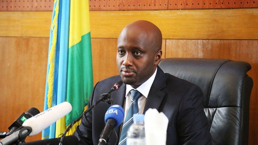 Qui est Olivier Nduhungirehe, le nouvel ambassadeur du Rwanda à Bruxelles?