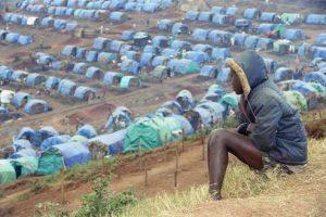 Rwanda: du rêve à la désillusion- le 1er octobre 1990, le FPR lançait sa guerre de libération