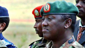 Karenzi Karake et 28 autres militaires rwandais toujours recherchés par la justice espagnole