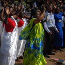 Communauté de l'Emmanuelle au Rwanda