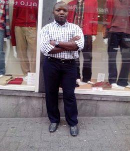 Lewis Murahoraneza (dit « Kigirube »)