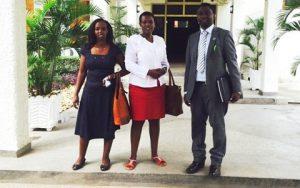 Frank Habineza: «le Rwanda a besoin d'une alternance politique dans la paix»