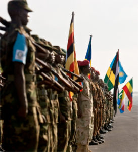African Standby Force