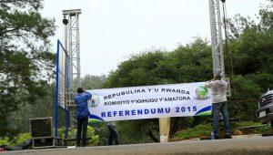 Rwanda : la société civile et les partis politiques disent non au changement de la constitution