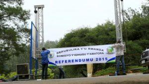 2015 Rwanda referendum
