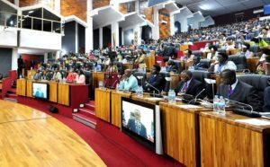 Le FPR et ses satellites ont recueillis 98% des voix lors de la dernière élections législative.