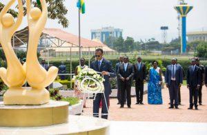 L'héroïsme au Rwanda, une notion sectaire?
