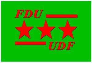 FDU-UDF