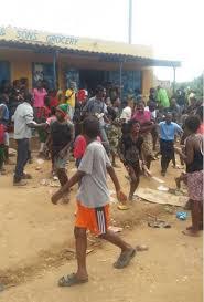 Rwandan refugees in Zambia under attacks by locals