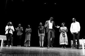 « Burya si Buno »: une pièce de théâtre engagée