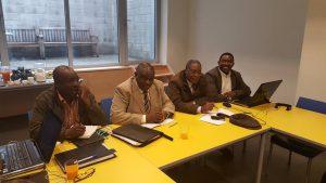 Visite secrète à Bruxelles de deux proches de Kagame recherchés par la justice espagnole