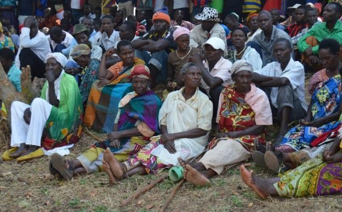 Les émeutes de la faim au Rwanda: une réalité quotidienne