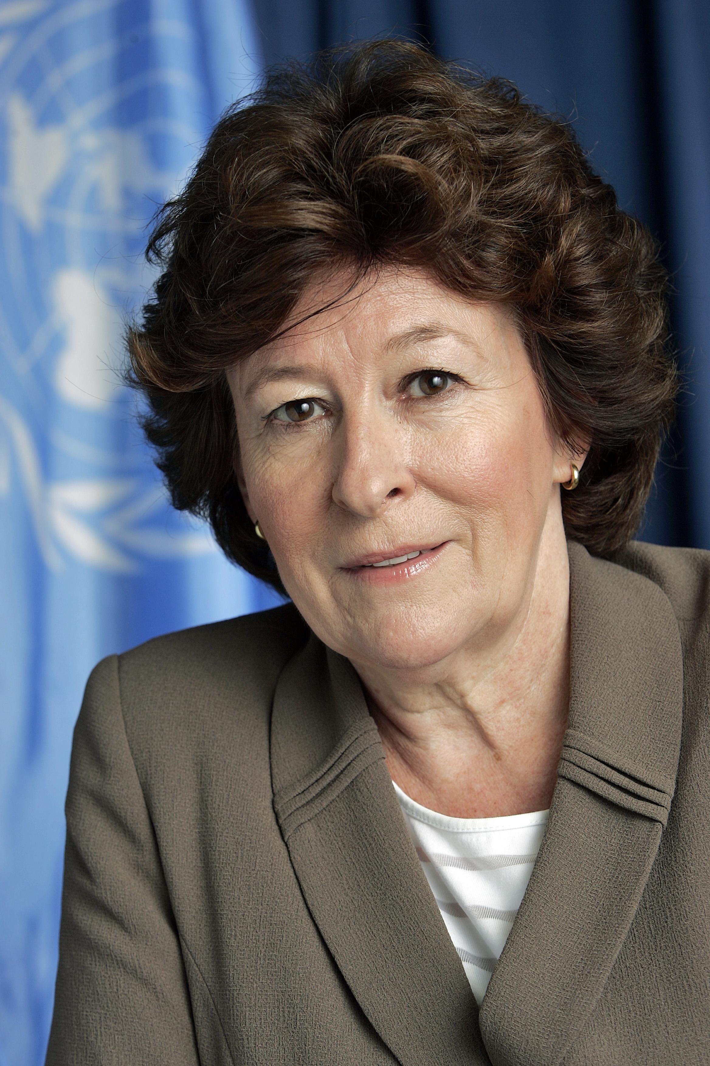 ex-Procureur général du Tribunal pénal international pour le Rwanda