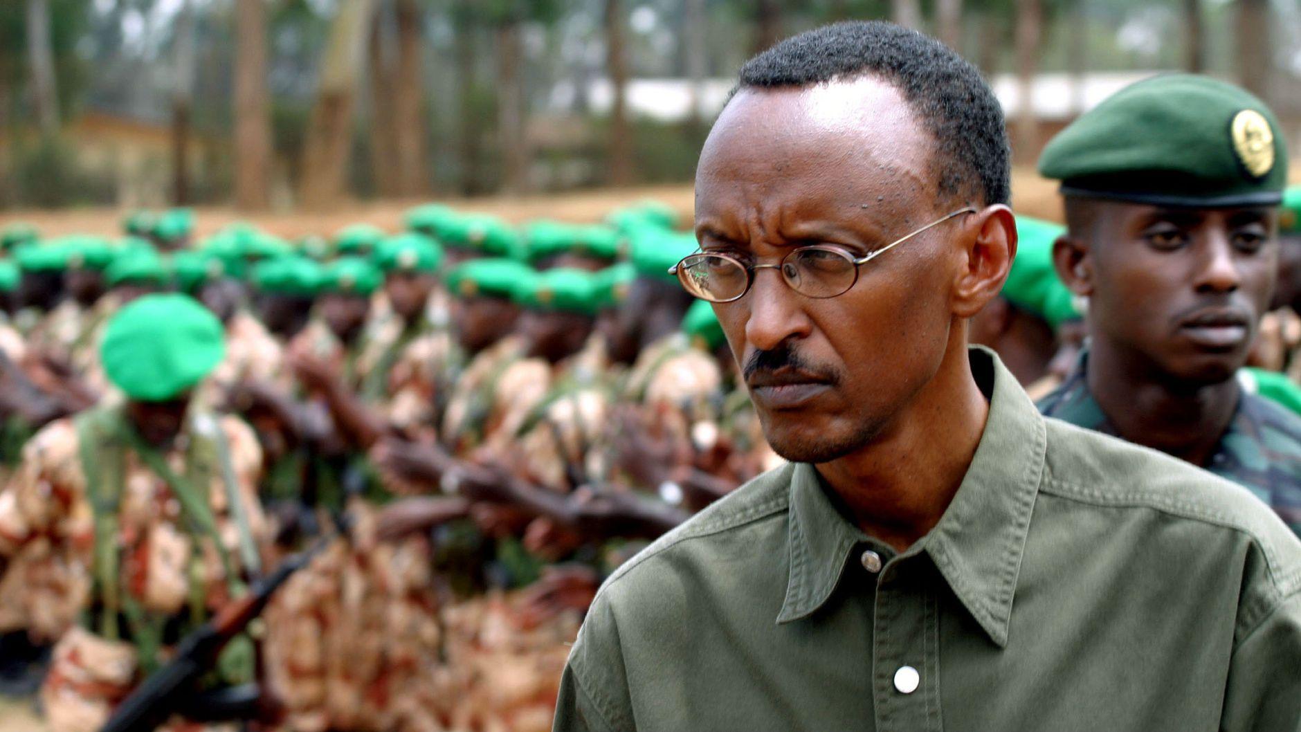 Rwanda: « Kagame a bloqué les enquêtes » selon Louise Arbour – 2ème Partie