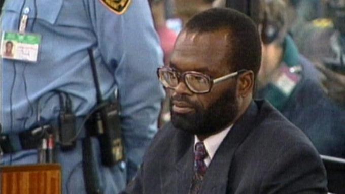 Jean Kabanda