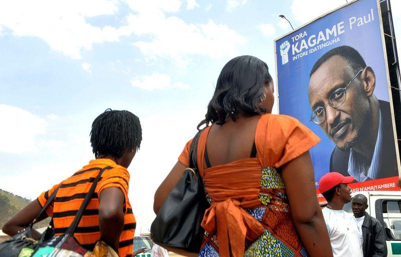Rwanda: les élections présidentielles de 2017 ont-elles un sens?