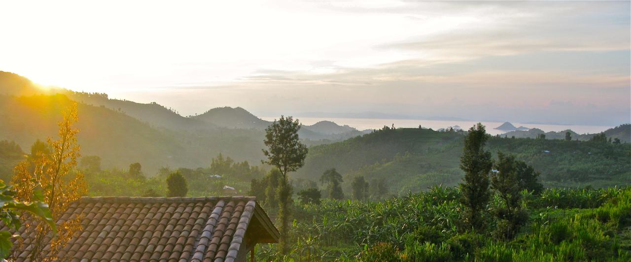 Rwanda+Landscape