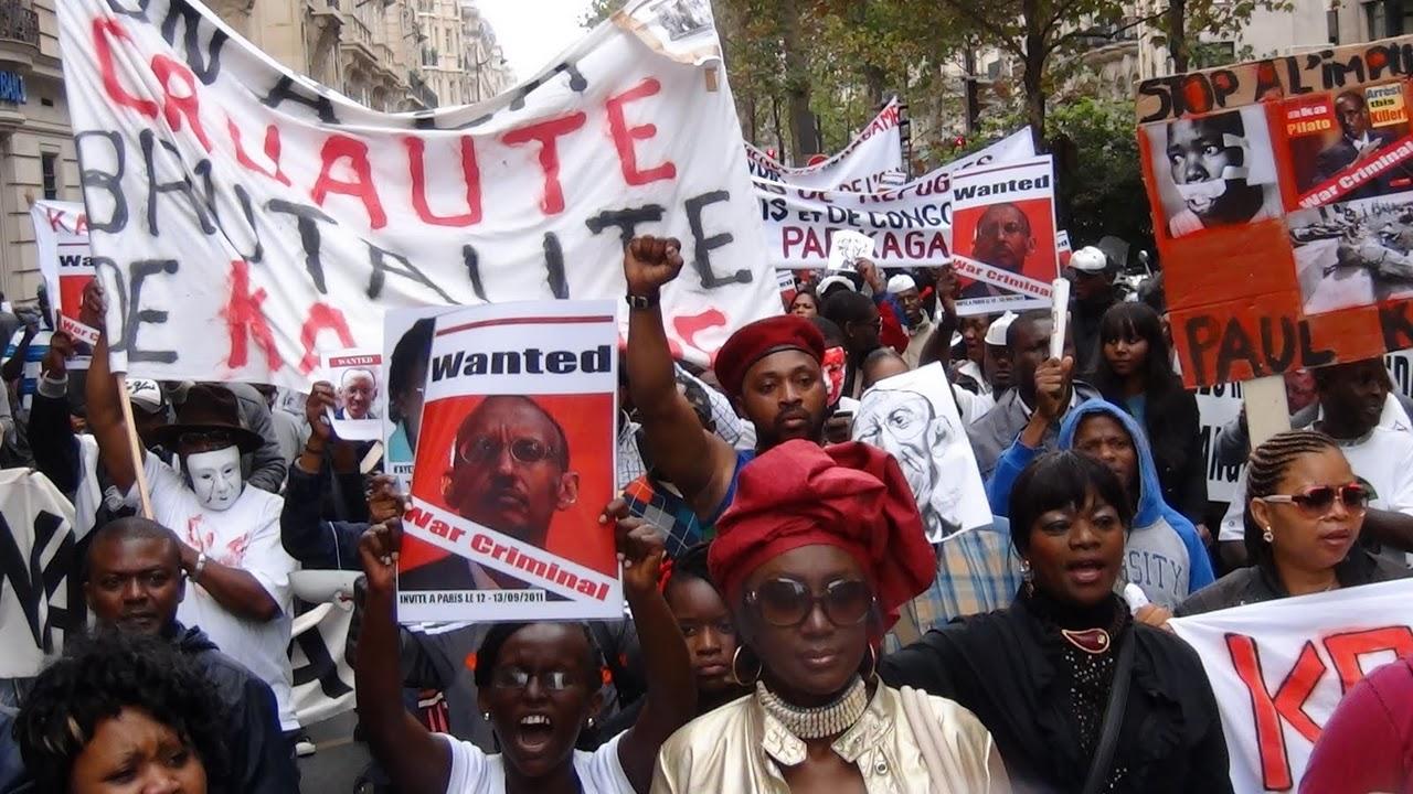 Rwanda — Belgique: Kagame attendu au tournant à Bruxelles