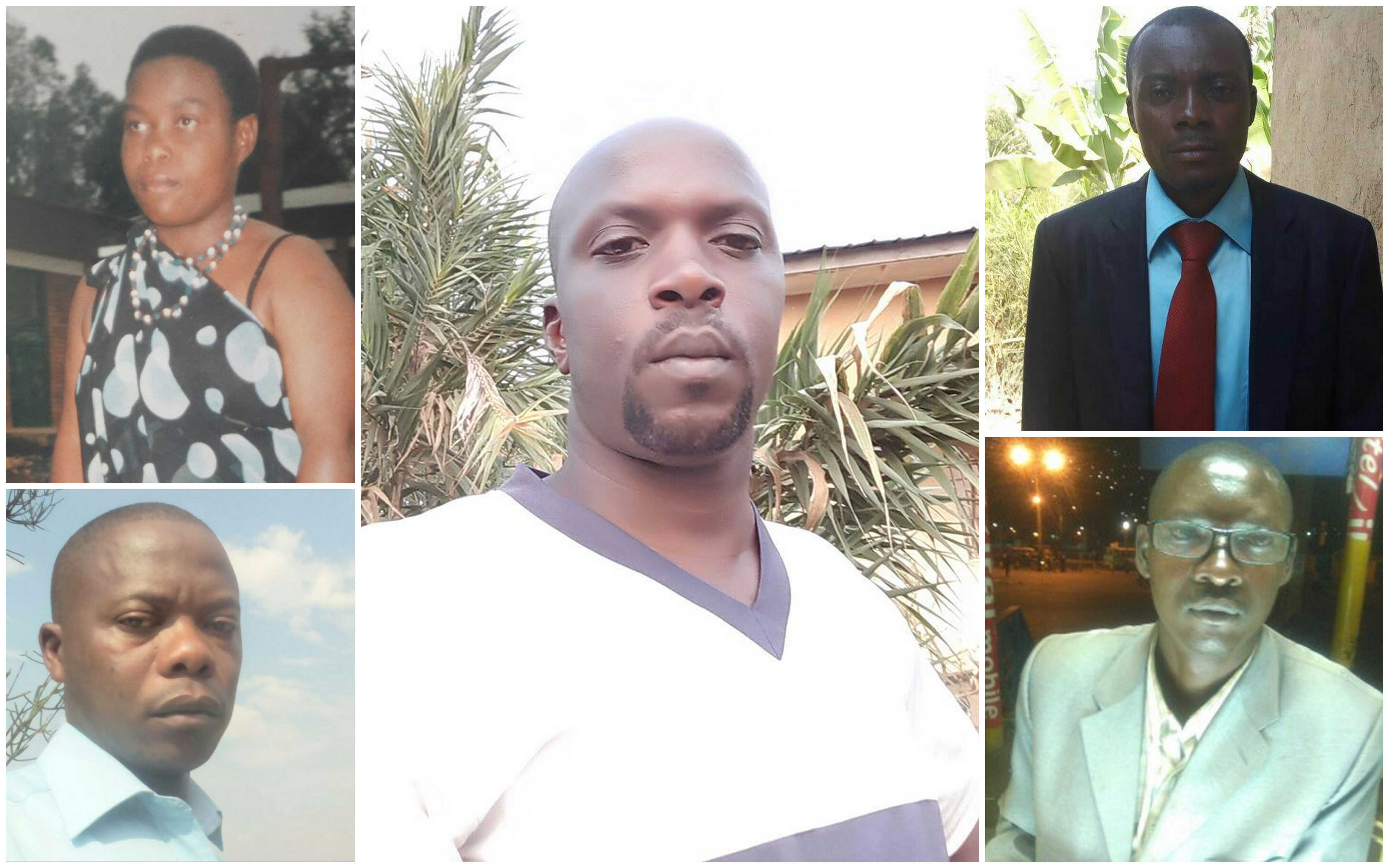 Rwanda: nouvelle rafle d'opposants à Kigali, les FDU et le PDP visés