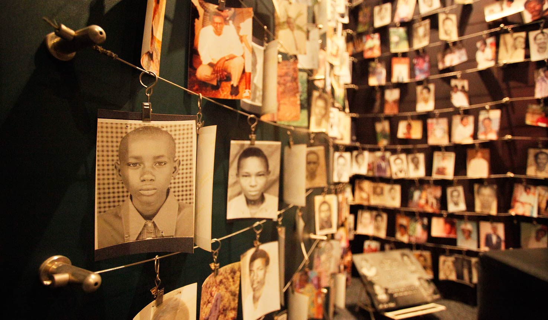Rwanda: What crimes were committed against the Hutus and Tutsis?