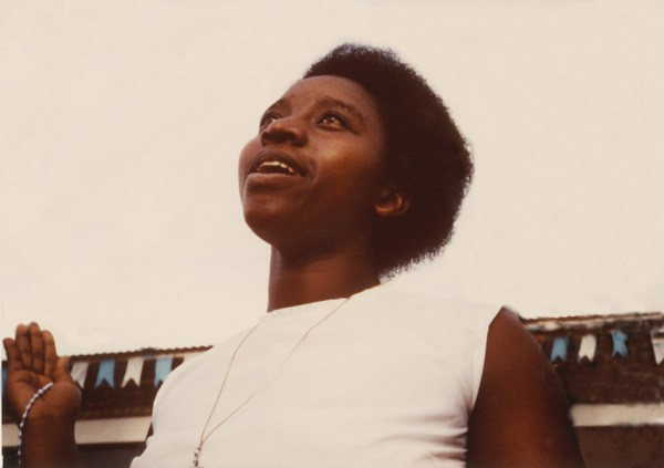 Alphonsine Mumureke