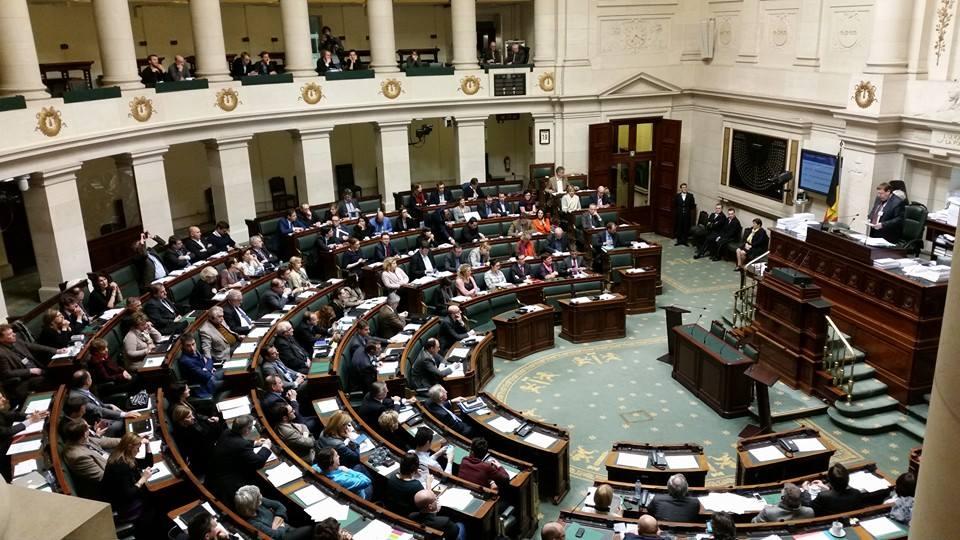 Rwanda – Belgique: la négation du génocide contre les Tutsis, bientôt un crime?