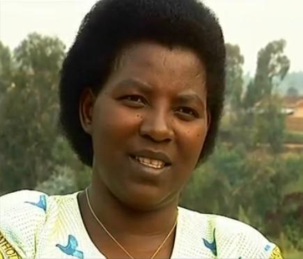 Nathalie Mukamazimpaka