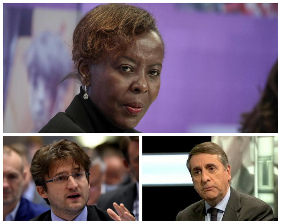 Rwanda – Belgique: Le parlement belge a cédé à la pression du régime rwandais