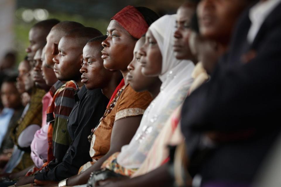 Rwanda: «Nous, rescapés, avons un litige avec le FPR»