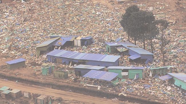 Kibeho 1995 : un massacre aux oubliettes de l'histoire rwandaise