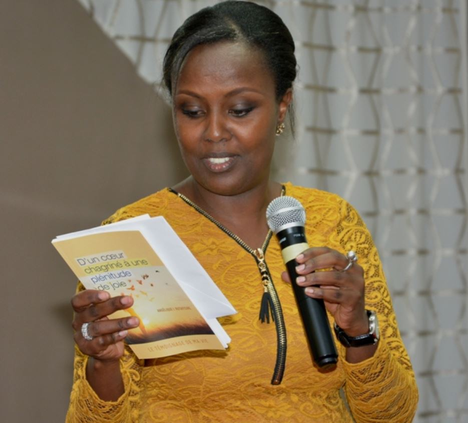 Le discours rwandais de la modernité