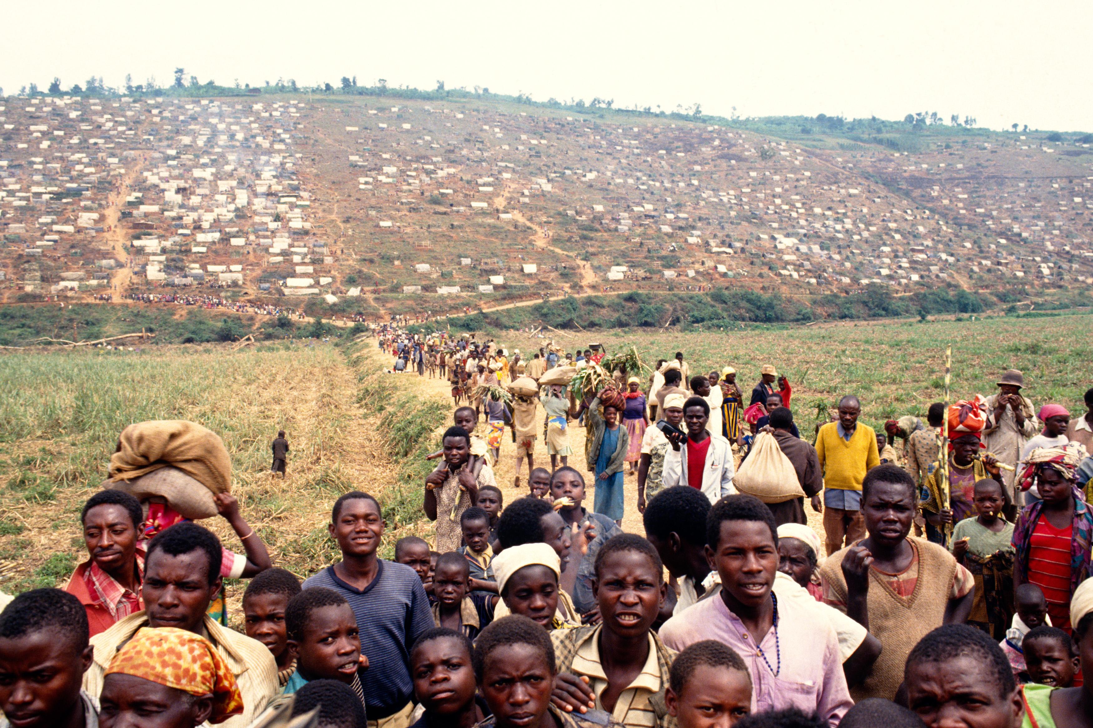 Rwanda: Pour un digne hommage aux victimes et aux rescapés des crimes de guerre