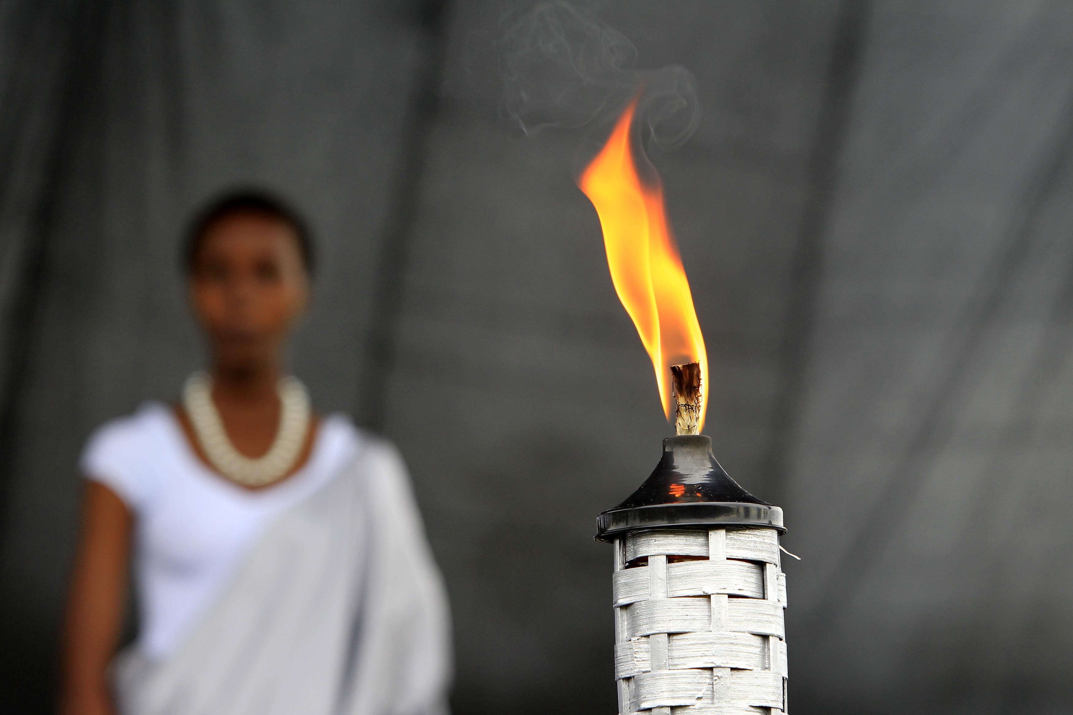 Rwanda: c'était le 6 avril 1994…