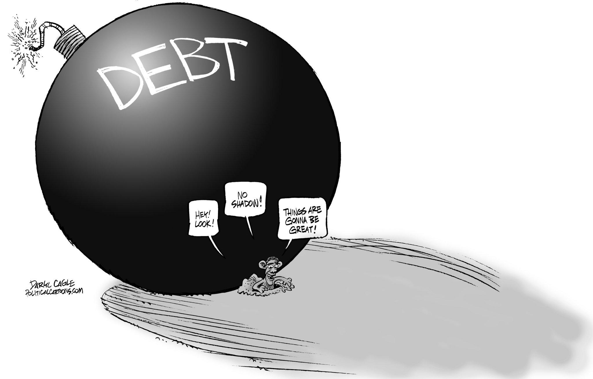 La dette du Rwanda: ce que les parties prenantes doivent savoir - (1ère partie)