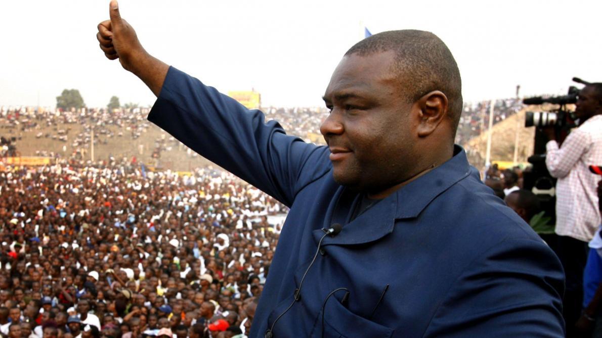 RDC : La rédemption Bemba !