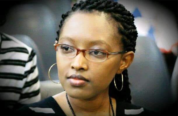 Chouette Mwamikazi